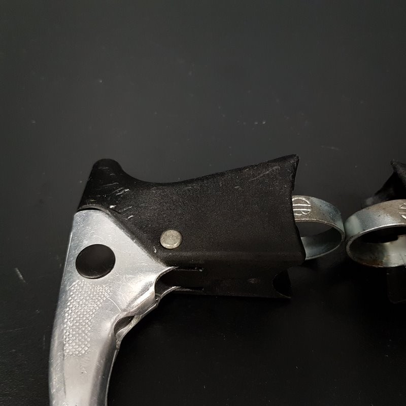 """Brake levers """"CLB PROFESSIONAL"""" (Ref 531)"""