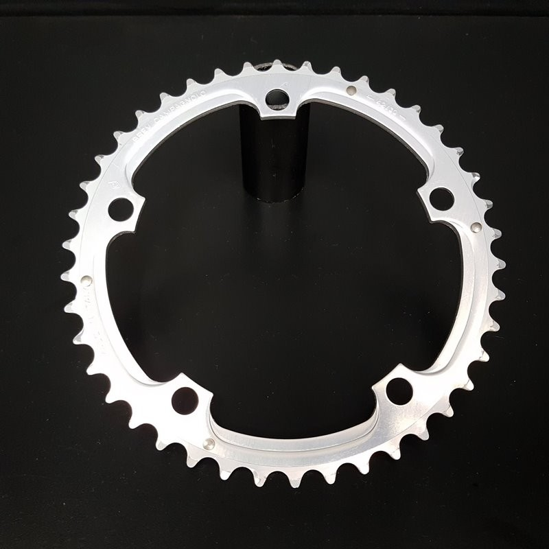 """Tray """"CAMPAGNOLO"""" 42d BCD 135 (Ref 1143)"""