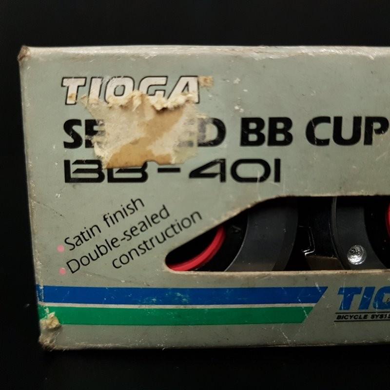 """Bottom bracket """"TIOGA BB-401"""" N. O. S (Ref 347)"""