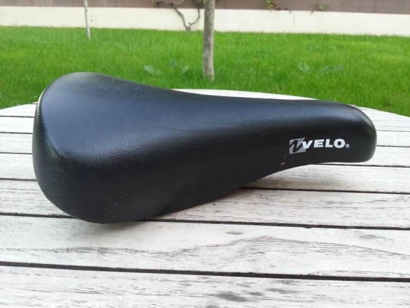 """Sella """"Bike"""" (Rif 02)"""