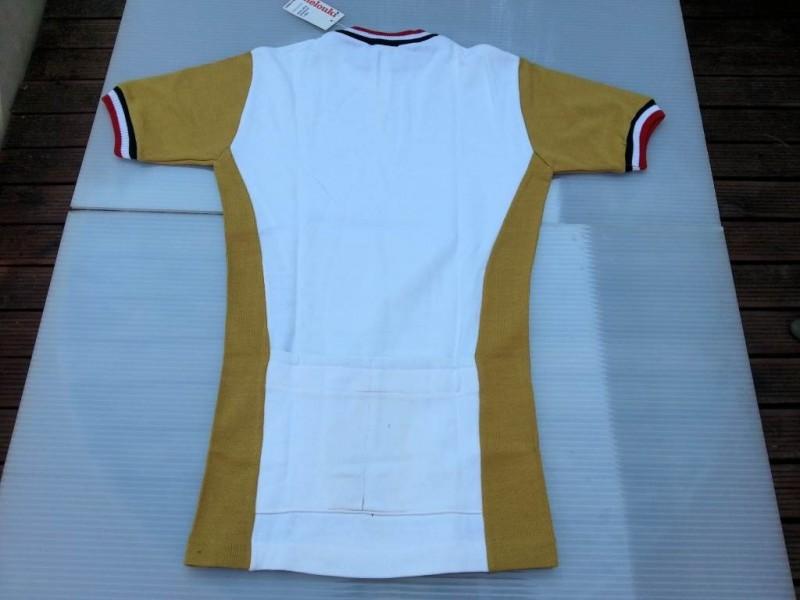 """Camiseta de NUESTRO """"Westen"""" Deportes - Tamaño 1"""