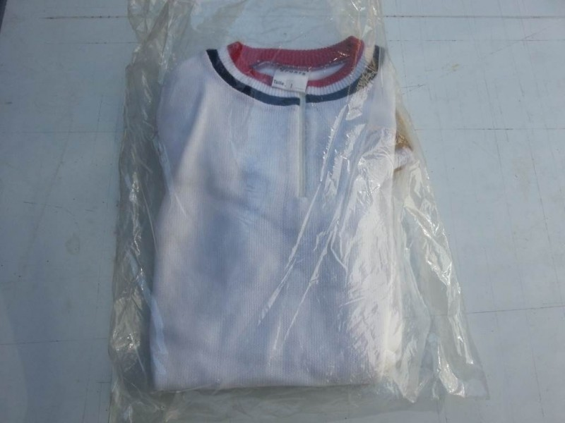 "Maillot NOS ""Westen Sports"" Taille 1"