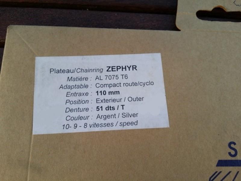 """Spécialité TA 51d """"ZEPHYR"""" BCD 110 (Ref 03)"""