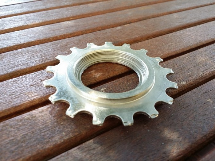 "Sprocket OUR ""Sachs IY"" 17d"