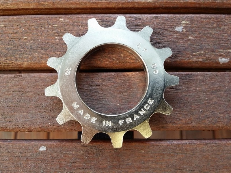 "Sprocket OUR ""Sachs LY"" 13d"