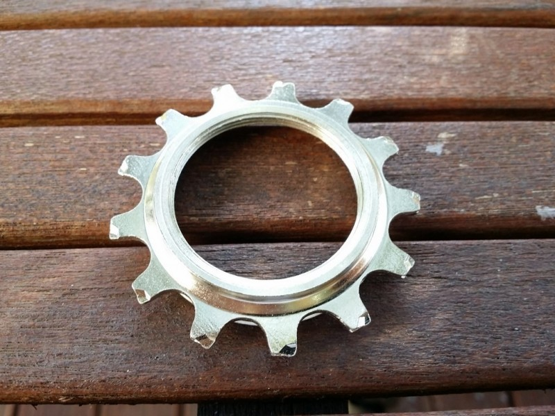 "Sprocket OUR ""Sachs IY"" 13d"