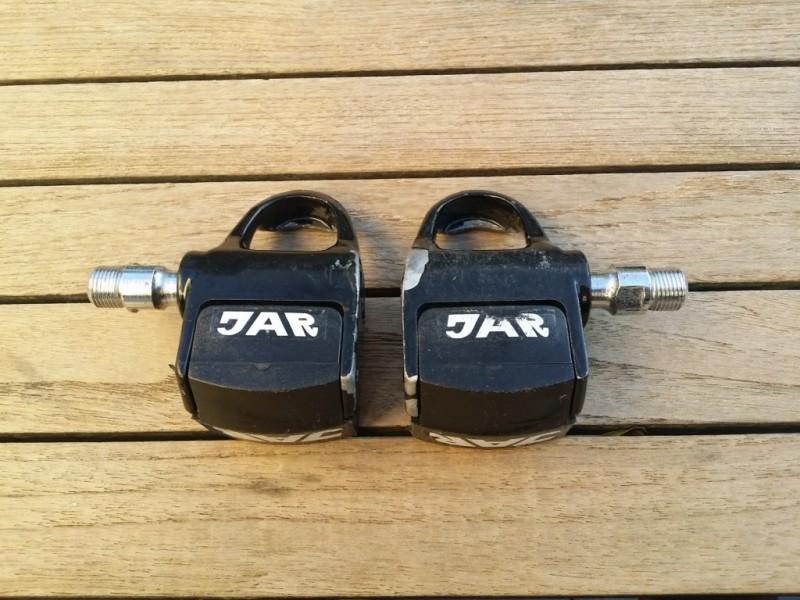 """Pedale """"JAR"""" (Ref 02)"""