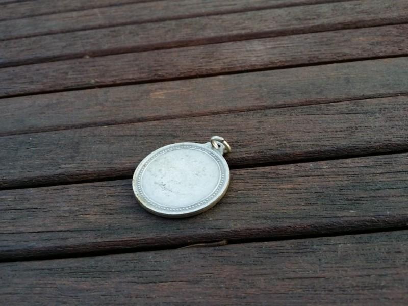 """La Medalla De """"Mountain Bike"""" (Ref M03)"""
