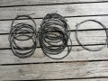 """Cable de acero """"de la bola de la cabeza"""" (Ref 05)"""
