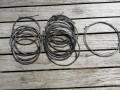 """Cable acier """"tête sphérique"""" (Ref 05)"""