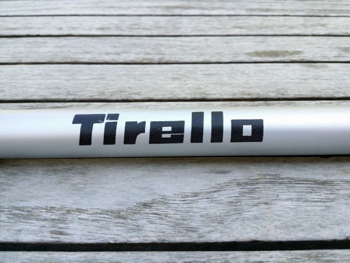 "Pump ""TIRELLO"" 47/45"