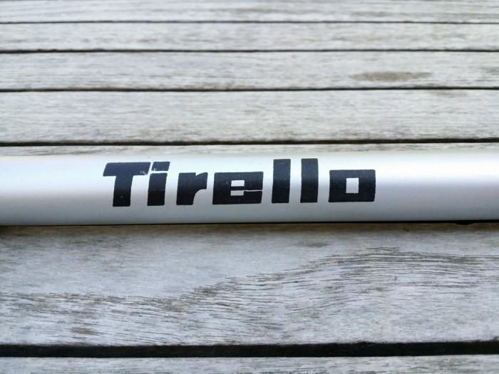 """Pumpe """"TIRELLO"""" 47/45"""