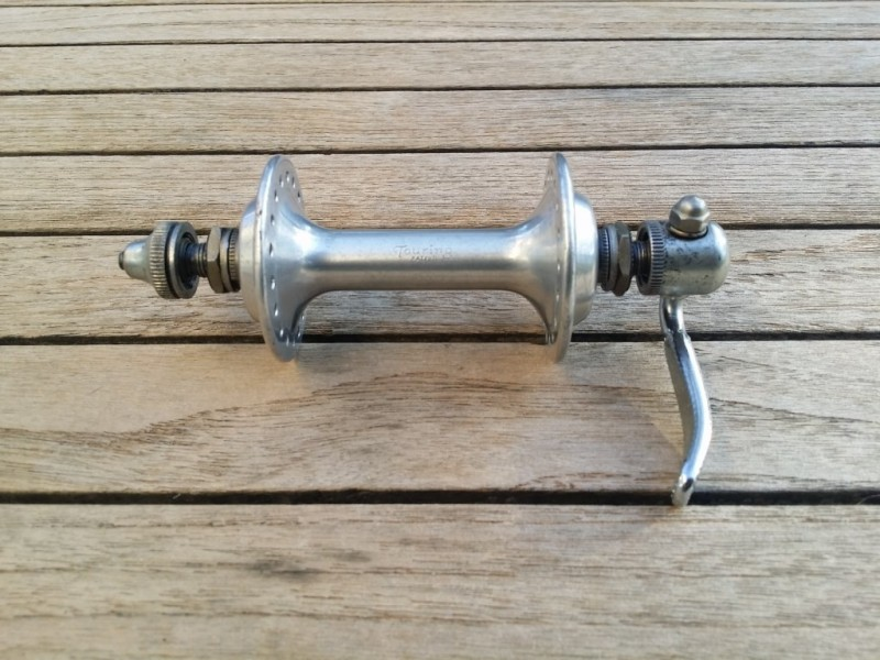 "Front hub ""Touring "" Patent"" 36t (Ref 20)"