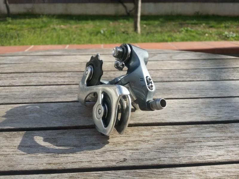 """Cambio trasero """"Shimano 600"""" 8v (Ref 29)"""