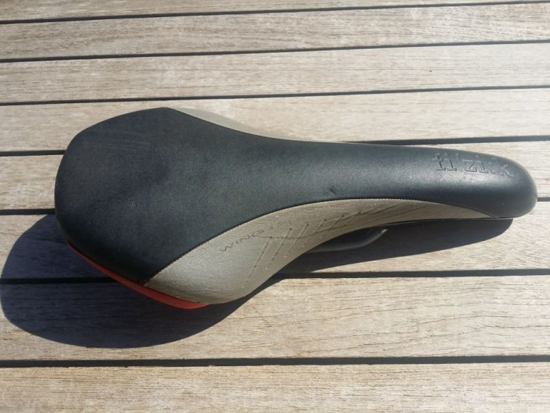 "Saddle FIZIK"" (Ref 05)"