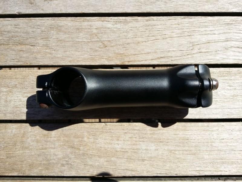 """Vorbau Aheadset """"ITM"""" 120mm (Ref-52)"""