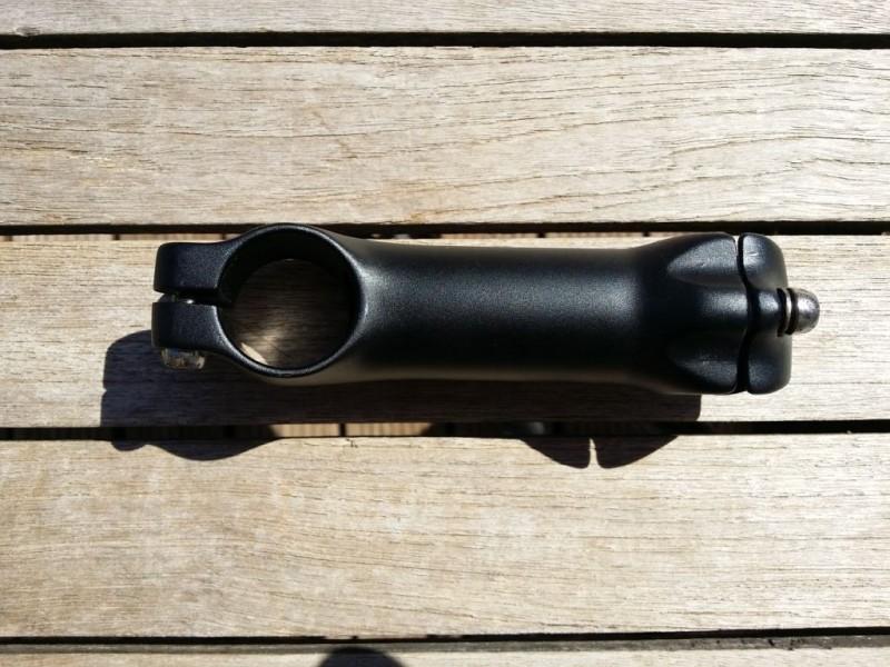 """Staminali Aheadset """"ITM"""" 120mm (Rif 52)"""