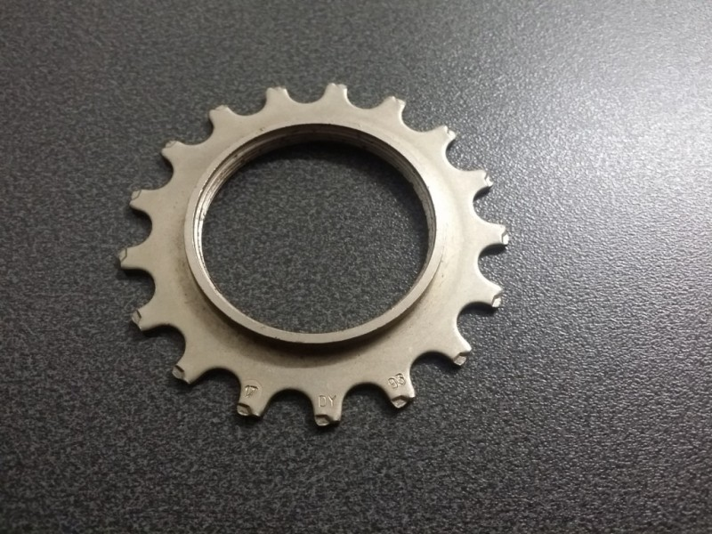 "Sprocket OUR ""Sachs DY"" 17d"