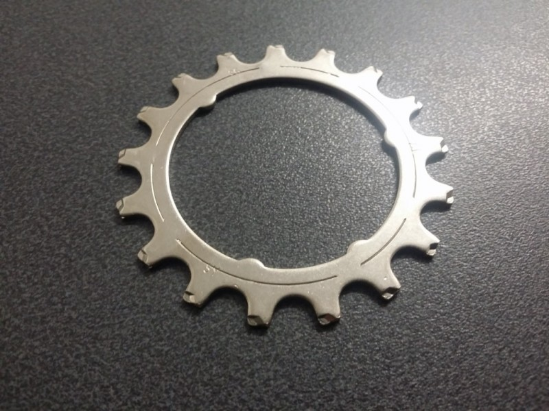 "Sprocket OUR ""Sachs SY"" 17d"