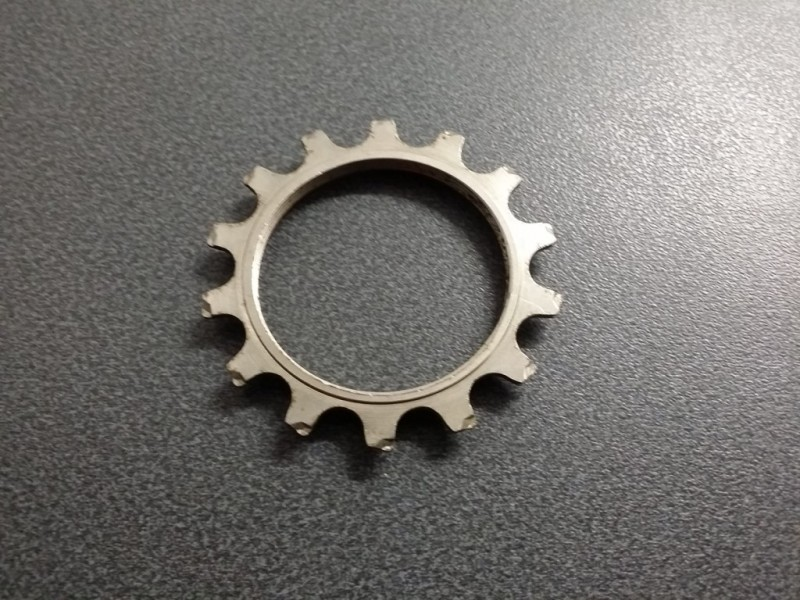 "Sprocket OUR ""Sachs FY"" 14d"