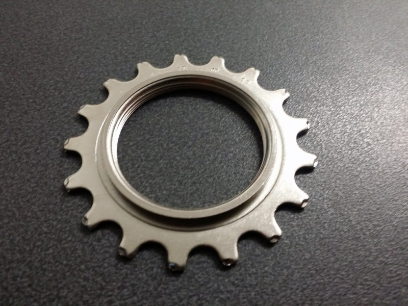 "Sprocket OUR ""Sachs FY"" 17d"