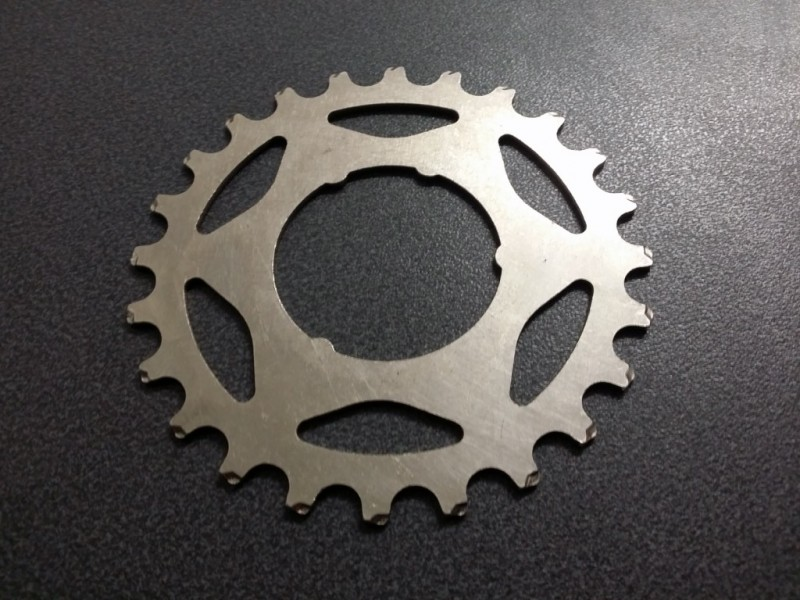 """Sprocket OUR """"Sachs RY"""" 24d"""