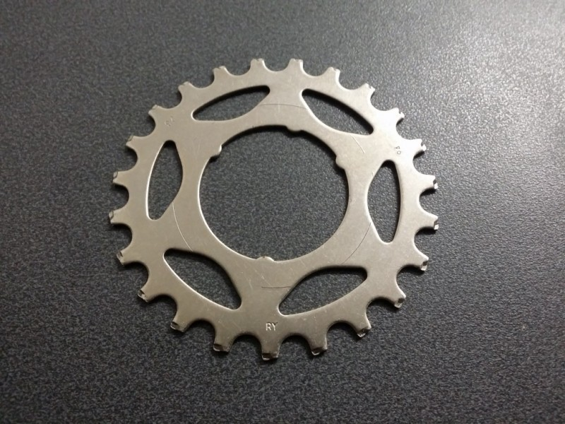 "Sprocket OUR ""Sachs RY"" 23d"