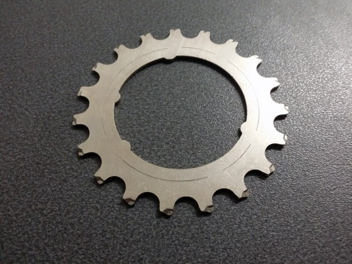 """Sprocket OUR """"Sachs SY"""" 19d"""