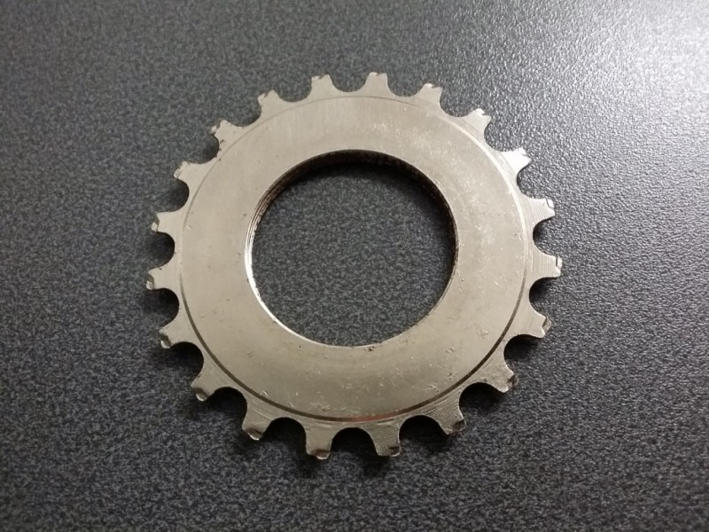 "Sprocket OUR ""Sachs FY"" 20d"