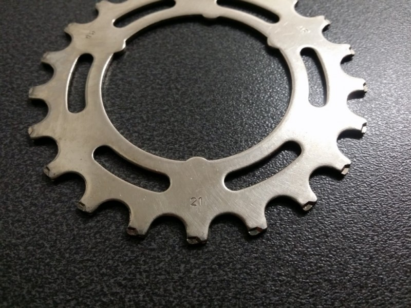 "Sprocket OUR ""Sachs SY"" 21d"