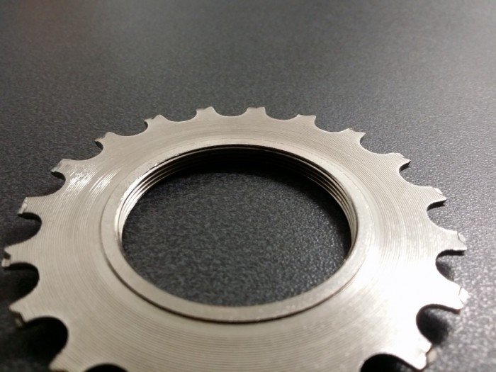 "Sprocket OUR ""Sachs FY"" 19d"