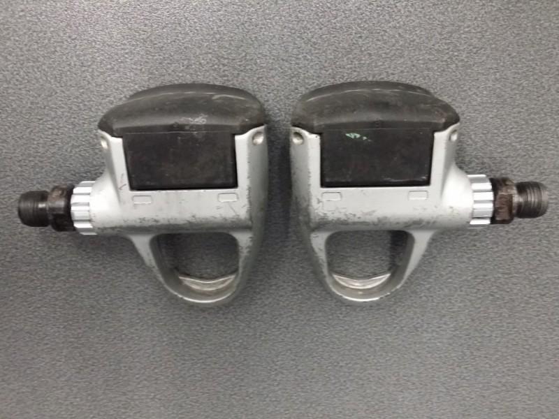 "Pedals ""EXUS E12"" (Ref 79)"