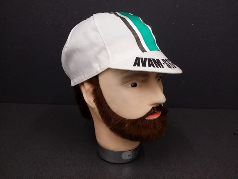 """Cap """"AVAM-SEGROR"""" (Ref 24)"""