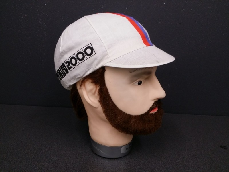 """Cap """"MEXICO 2000"""" (Ref 25)"""