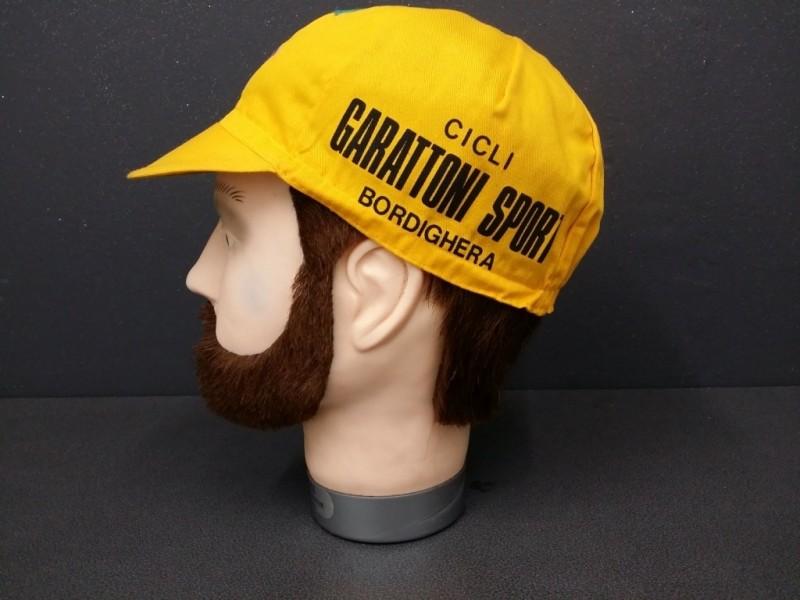 "Mütze ""garattoni ein Cicli"" (Ref 29)"