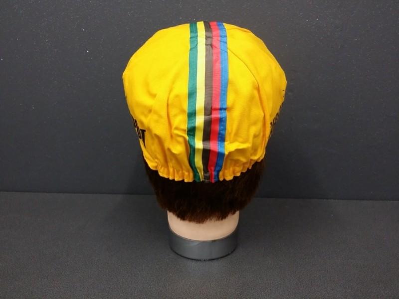 "Cap ""GARATTONI Cicli"" (Rif 29)"