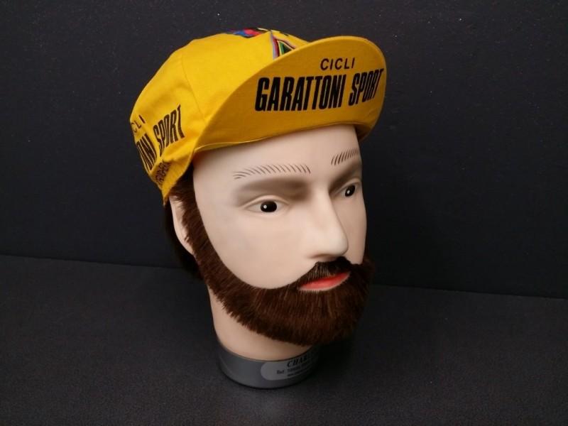 """Cap """"GARATTONI Cicli"""" (Ref 29)"""