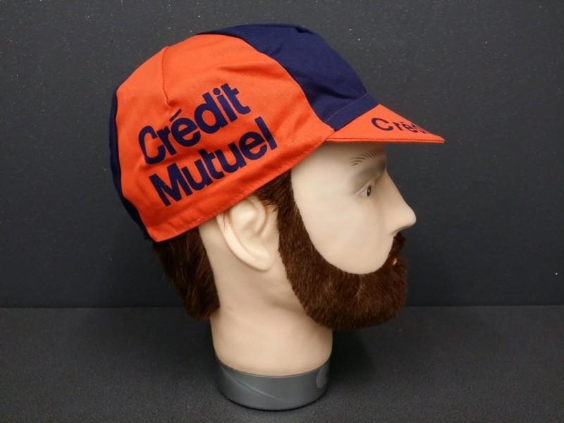 "Cap ""Crédit Mutuel"" (Ref 33)"