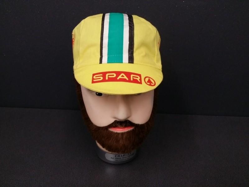 """Cap """"SEDISPORT / SPAR"""" (Ref 35)"""