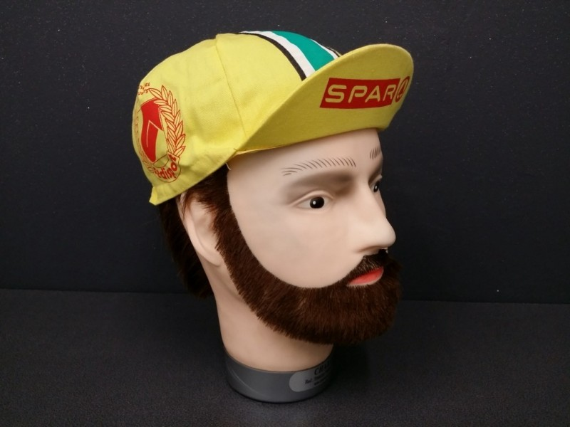 "Mütze ""SEDISPORT / SPAR"" (Ref 35)"