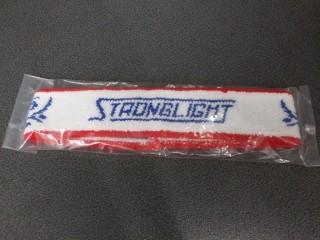 "Serre tête ""STRONGLIGHT"""