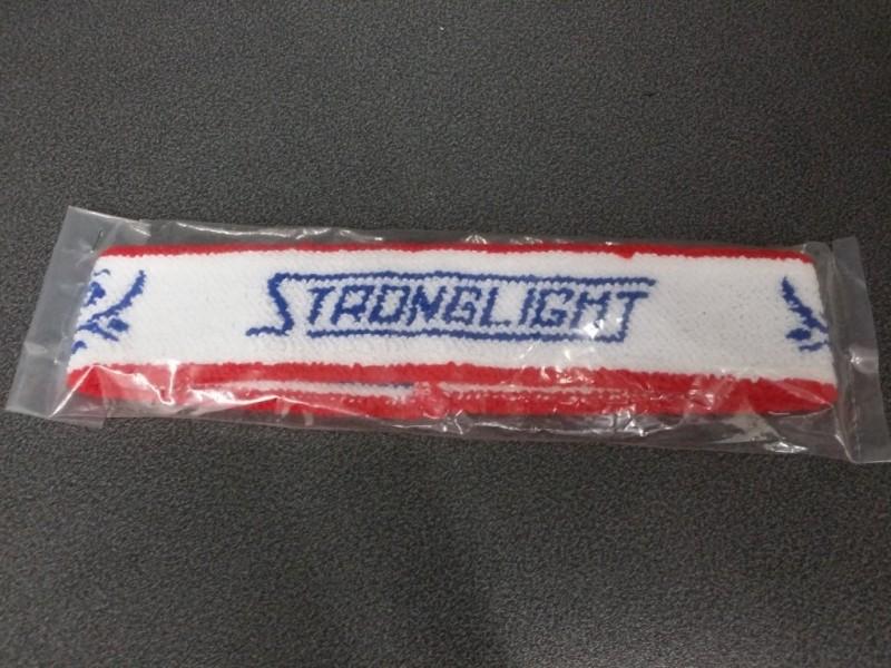 "Serra la testa ""STRONGLIGHT"" la NOSTRA"