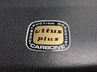 """Sticker de cadre """"VITUS Carbone"""" NOS"""