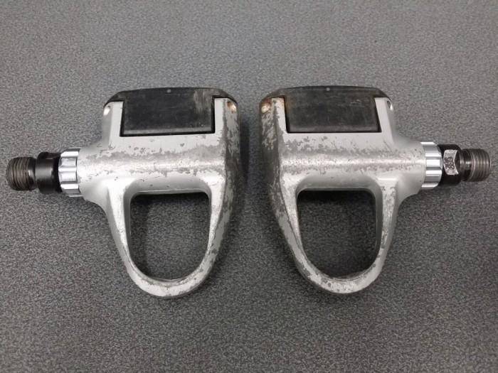 "Pedali automatici ""EXUS E12"" (Rif 153)"