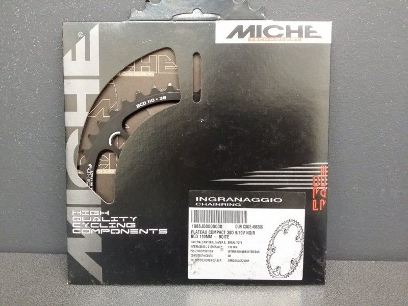 """Kaffee-UNSERE """"MICHE COMPACT"""" 38 BCD 110 (Ref 66)"""