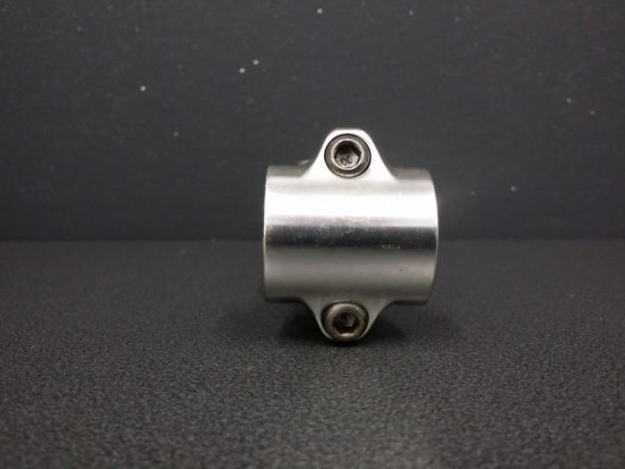 """Potence Aheadset """"aluminium"""" 130mm (Ref 171)"""