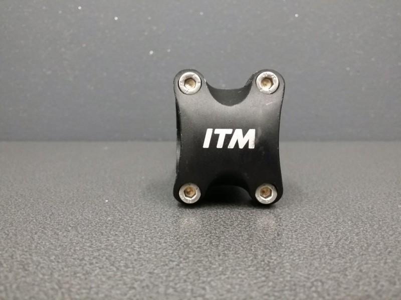 """Stem Aheadset """" ITM RACER 120mm (Ref 164)"""