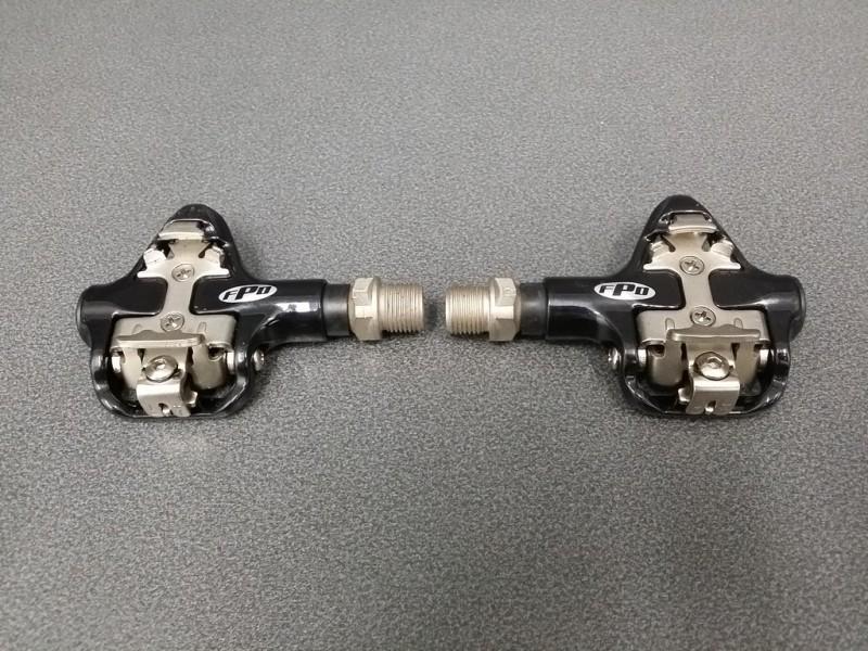 """Los pedales automáticos NUESTRO """"FPD"""" (Ref 177)"""