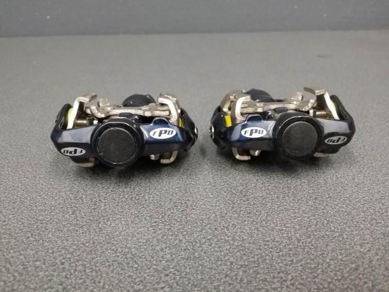 """Los pedales automáticos NUESTRO """"FPD copia Ritchey"""" (Ref 277)"""