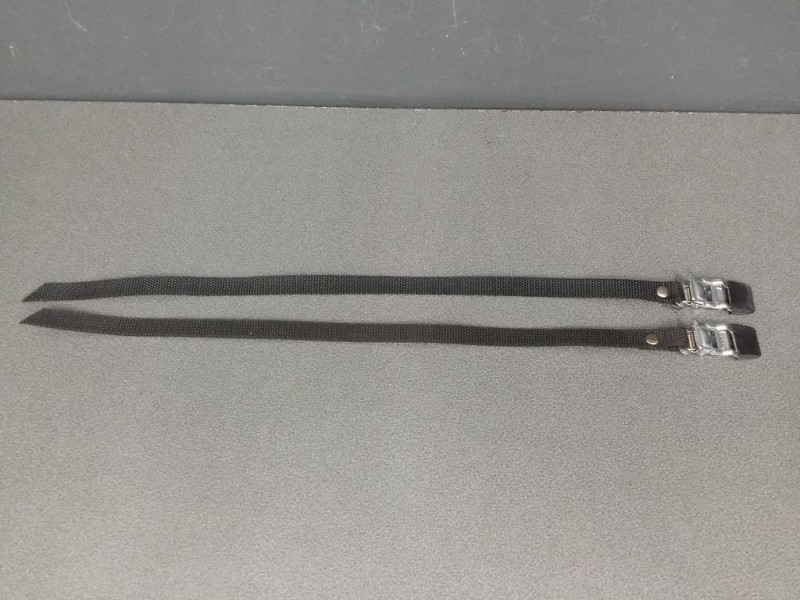 Gurt-leinwand-Schwarz (Ref 16)